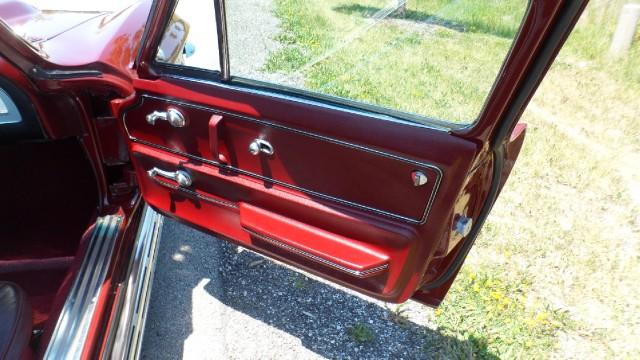 Used 1965 Chevrolet Corvette Rare-MILANO MAROON-NEW LOWERED PRICE-SEE VIDEO | Mundelein, IL
