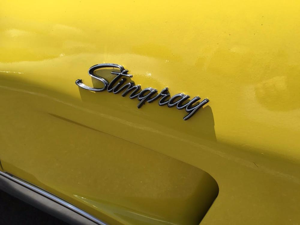 Used 1975 Chevrolet Corvette - Good Driver quality Stingray from Nevada   Mundelein, IL