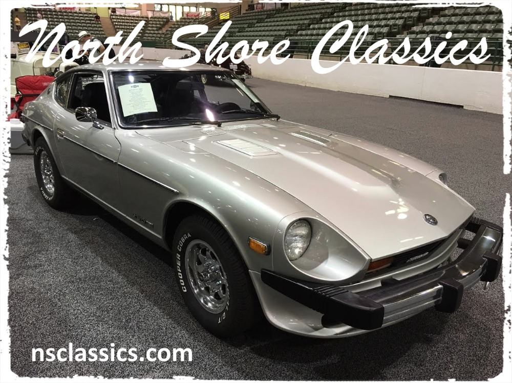 Used 1977 Datsun 280Z - L48 FUEL INJECTED - | Mundelein, IL