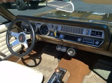Used 1967 Oldsmobile 442 -CUTLASS- BORED OVER-CONVERTIBLE- | Mundelein, IL