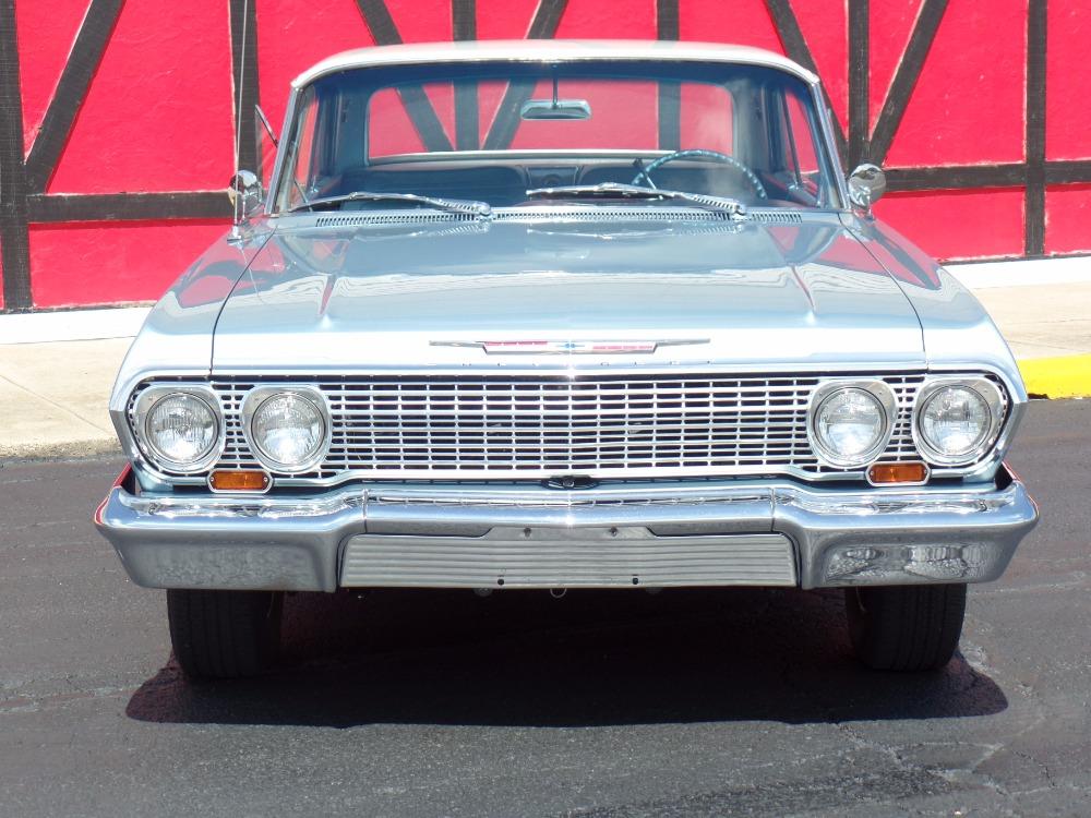 Used 1963 Chevrolet Impala -NICE RIDE- 2- DOOR HARDTOP-NEW LOW PRICE- SEE VIDEO | Mundelein, IL