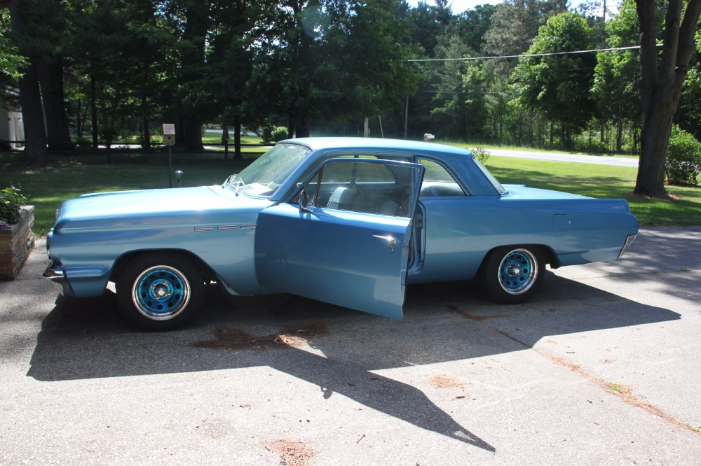 Buick Special GREAT QUALITY DRIVERNICE PAINT HARD TO FIND - Buick stock