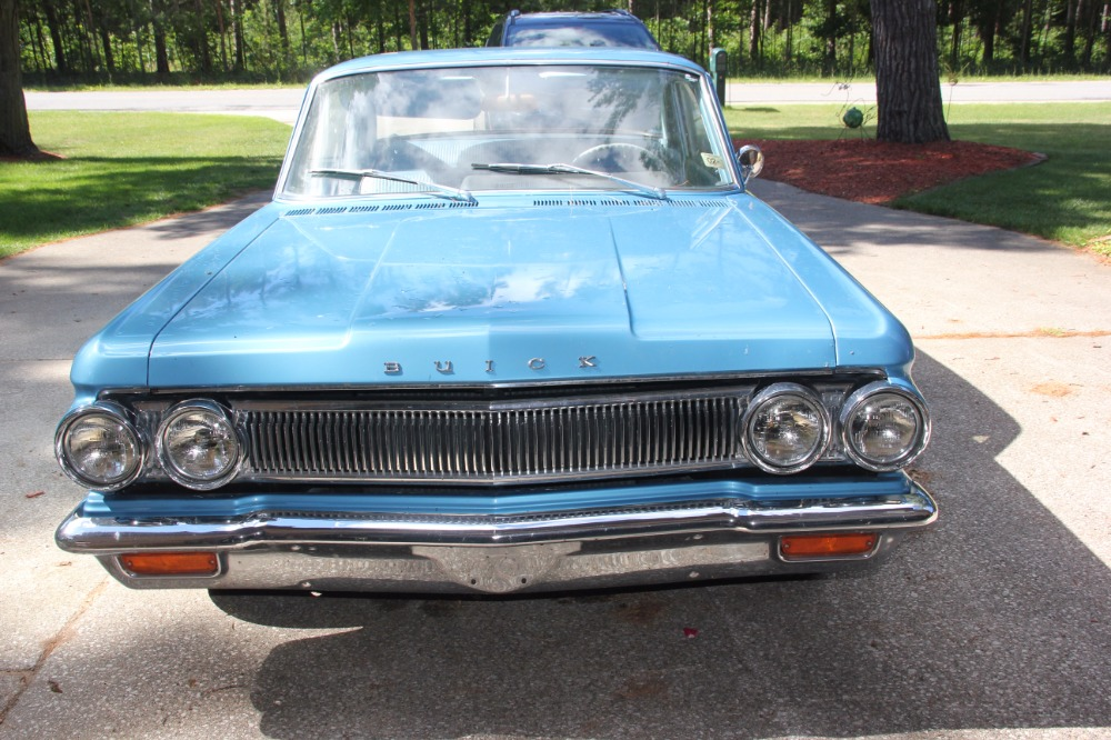 Used 1963 Buick Skylark -SPECIAL-GREAT QUALITY DRIVER-NICE PAINT- HARD TO FIND | Mundelein, IL