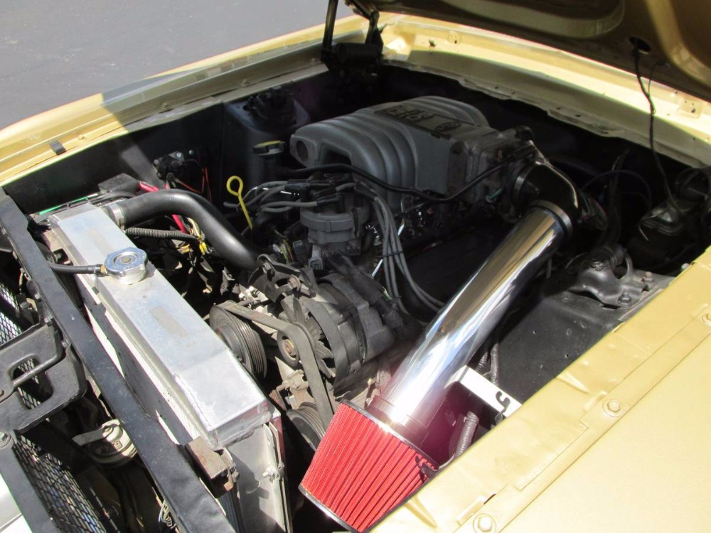 used 1967 ford mustang high quality mustang black hills gold paint mundelein
