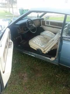 Used 1985 Cadillac El Dorado - DRIVERS WANTED - | Mundelein, IL