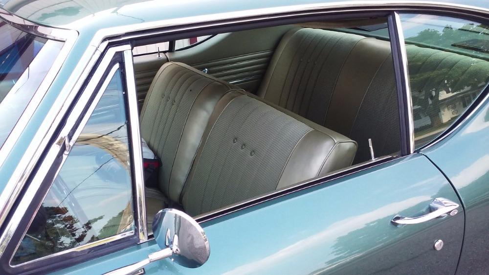 Used 1968 Chevrolet Chevelle - BEAUTIFUL MALIBU- | Mundelein, IL