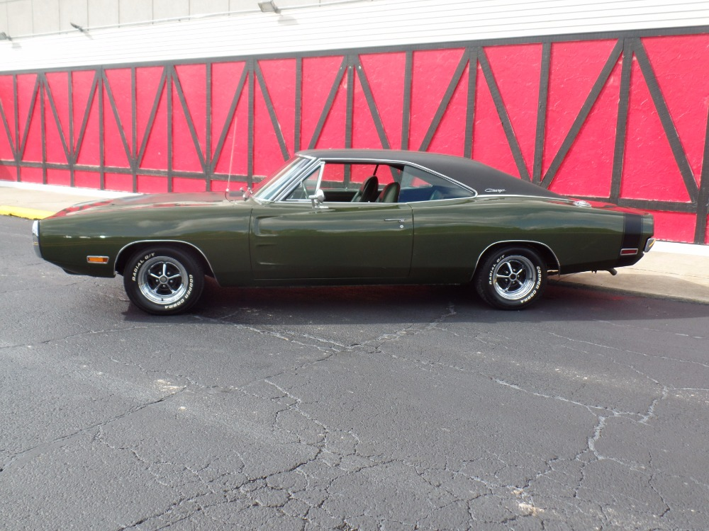 Used 1970 Dodge Charger -Very clean well preserved Charger!- SEE VIDEO | Mundelein, IL
