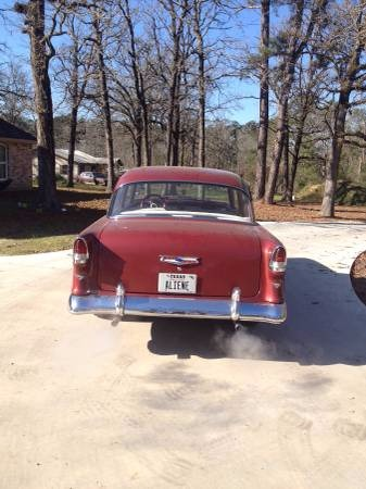 Used 1955 Chevrolet Bel Air -2-DOOR HIGH QUALITY CLASSIC- | Mundelein, IL