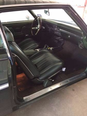Used 1969 Chevrolet Chevelle -SS-NUMBERS MATCHING- | Mundelein, IL