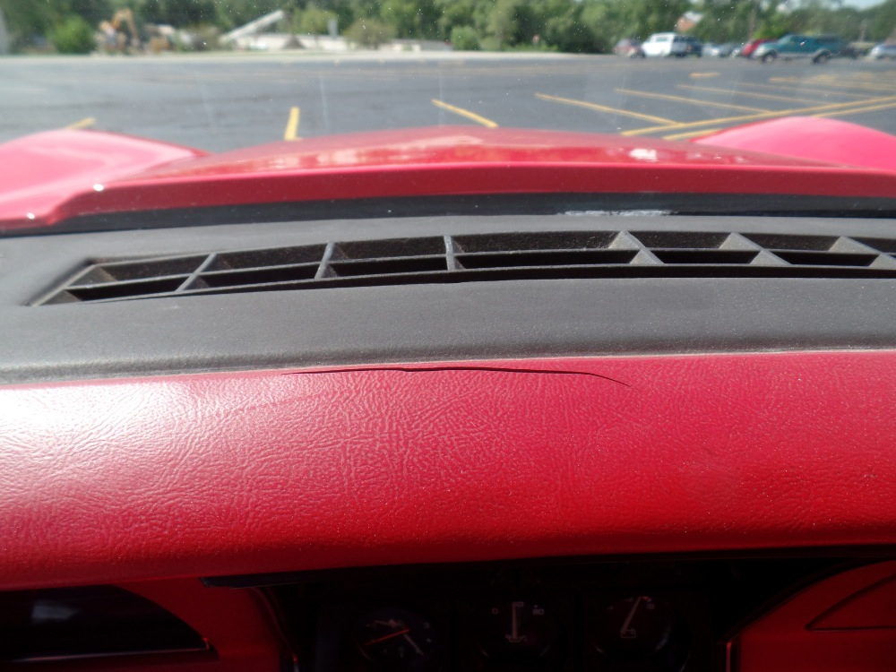 Used 1978 Chevrolet Corvette -25th ANNIVERSARY VETTE-NEW LOW PRICE - SEE VIDEO | Mundelein, IL