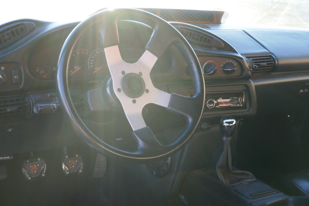 Used 1970 Chevrolet Camaro PRO-TOURING-Z28- CUSTOM SOUND SYSTEM-SEE VIDEO | Mundelein, IL
