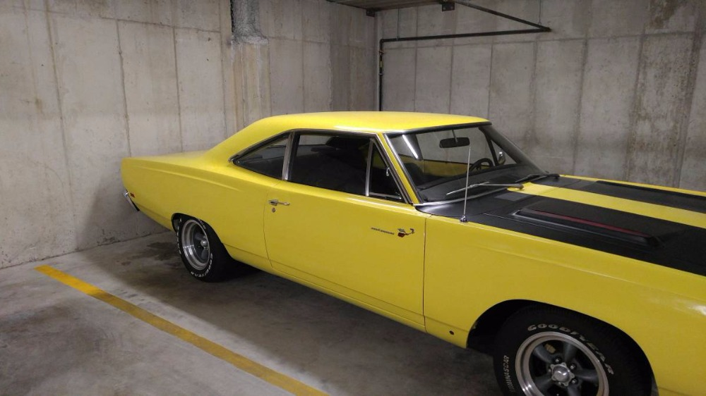 Used 1969 Plymouth Road Runner -BEEP BEEP- READY, SET, ZOOM- | Mundelein, IL