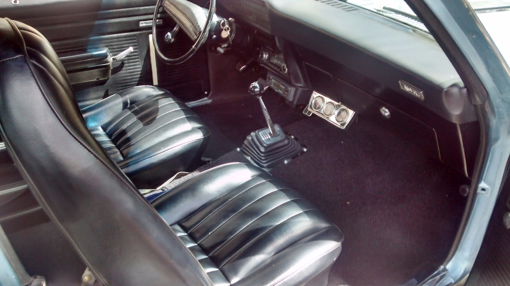 Used 1969 Chevrolet Nova -SS CLONE- QUALITY DRIVER | Mundelein, IL