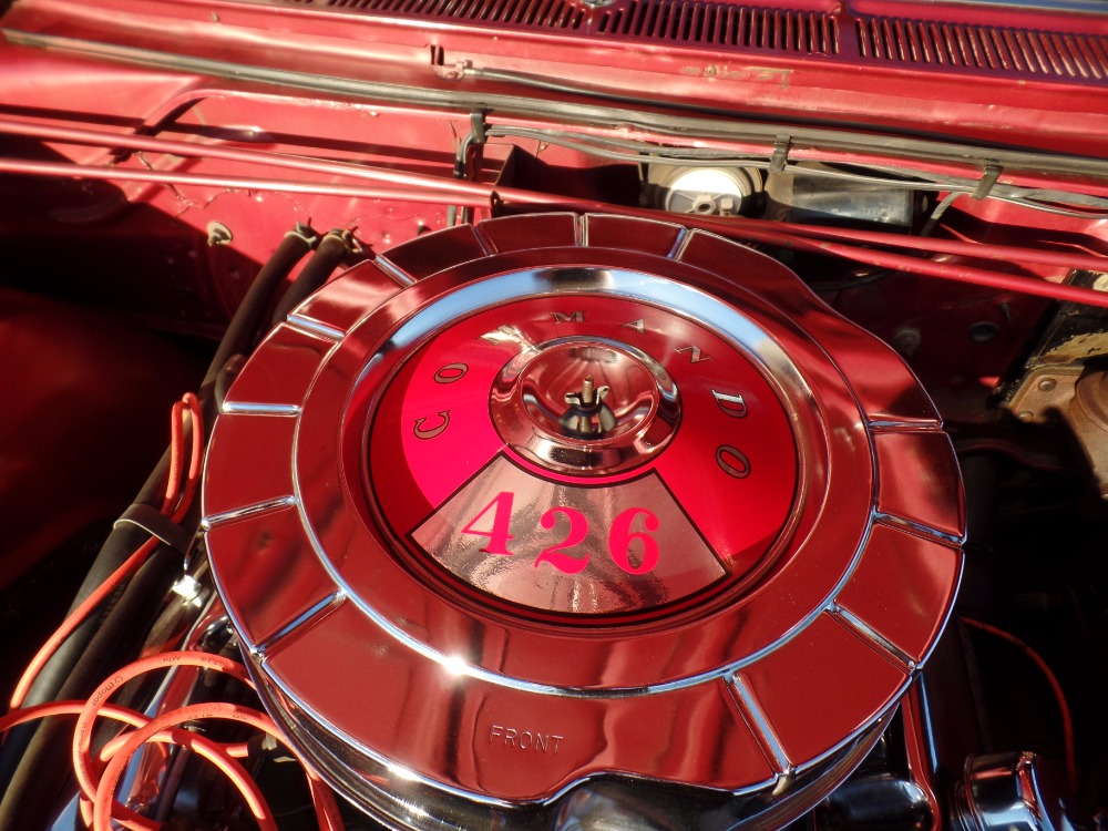 Used 1965 Plymouth Sport Fury -NUMBERS MATCHING- SURVIVOR WITH LOW MILES- 4 SPEED MOPAR- | Mundelein, IL