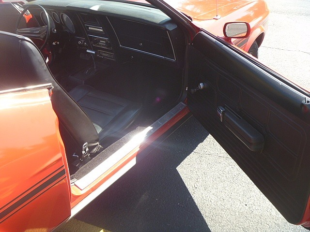 Used 1971 Ford Mustang CONVERTIBLE -QUALITY DRIVER- | Mundelein, IL