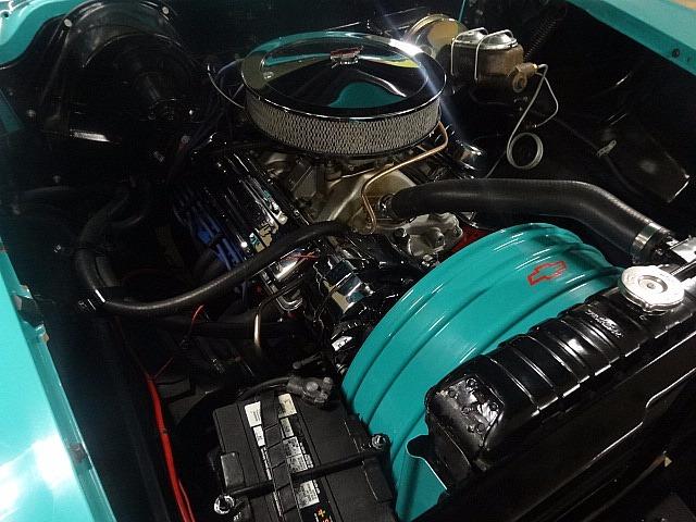 Used 1958 Chevrolet Biscayne -Classics Cruiser- | Mundelein, IL