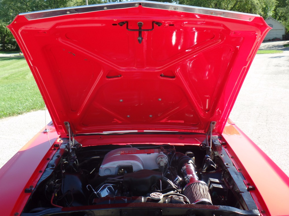 Used 1965 Ford Mustang -5.0 FUEL INJECTED -ProTouring Pony-Superb paint job-2owner-SEE VIDEO   Mundelein, IL