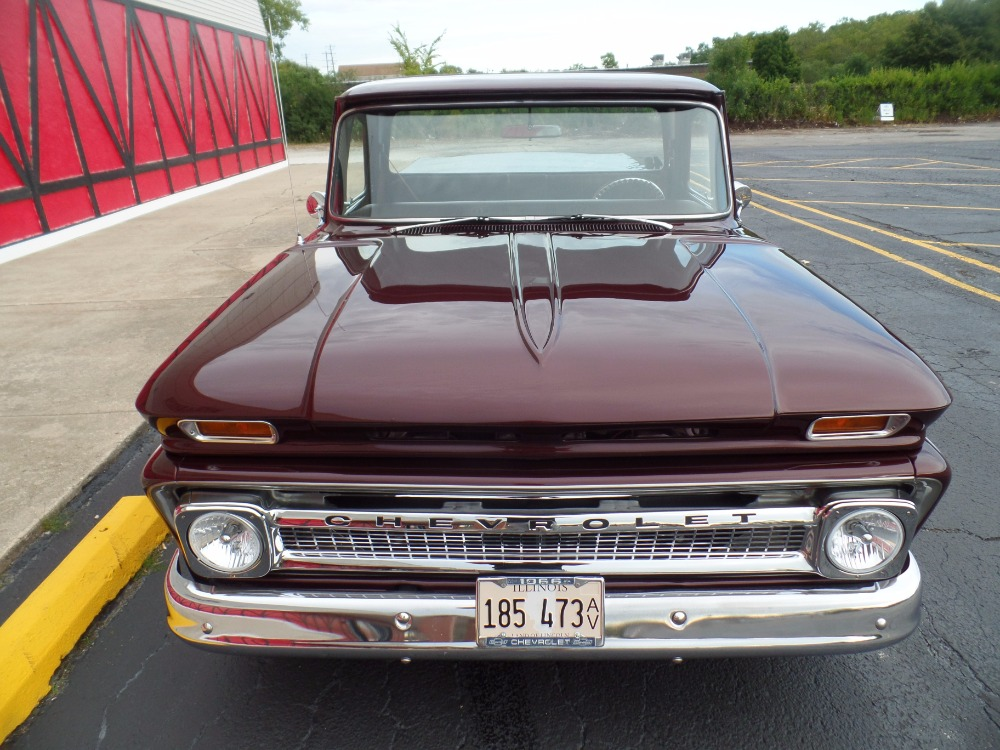 Used 1966 Chevrolet C10 -WOW! PRICE DROP!!- NEW LOW PRICE-SUPERB PAINT QUALITY-MUST SEE | Mundelein, IL