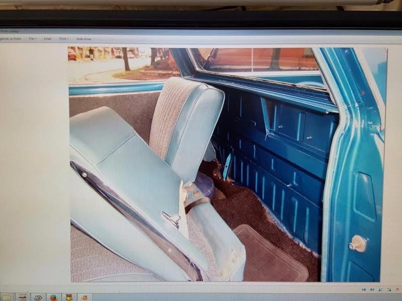 Used 1964 Chevrolet El Camino - DRIVE YOUR DREAMS- | Mundelein, IL