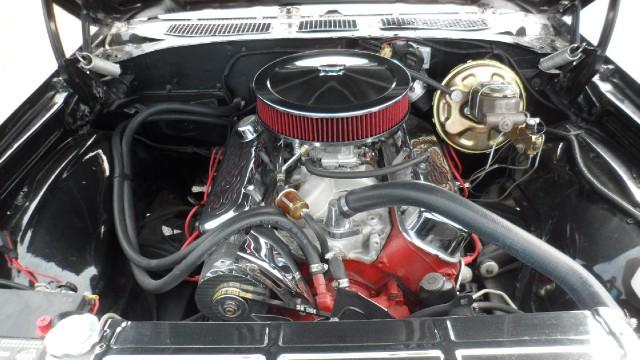Used 1968 Chevrolet Chevelle SS-Frame Off Restored   Mundelein, IL
