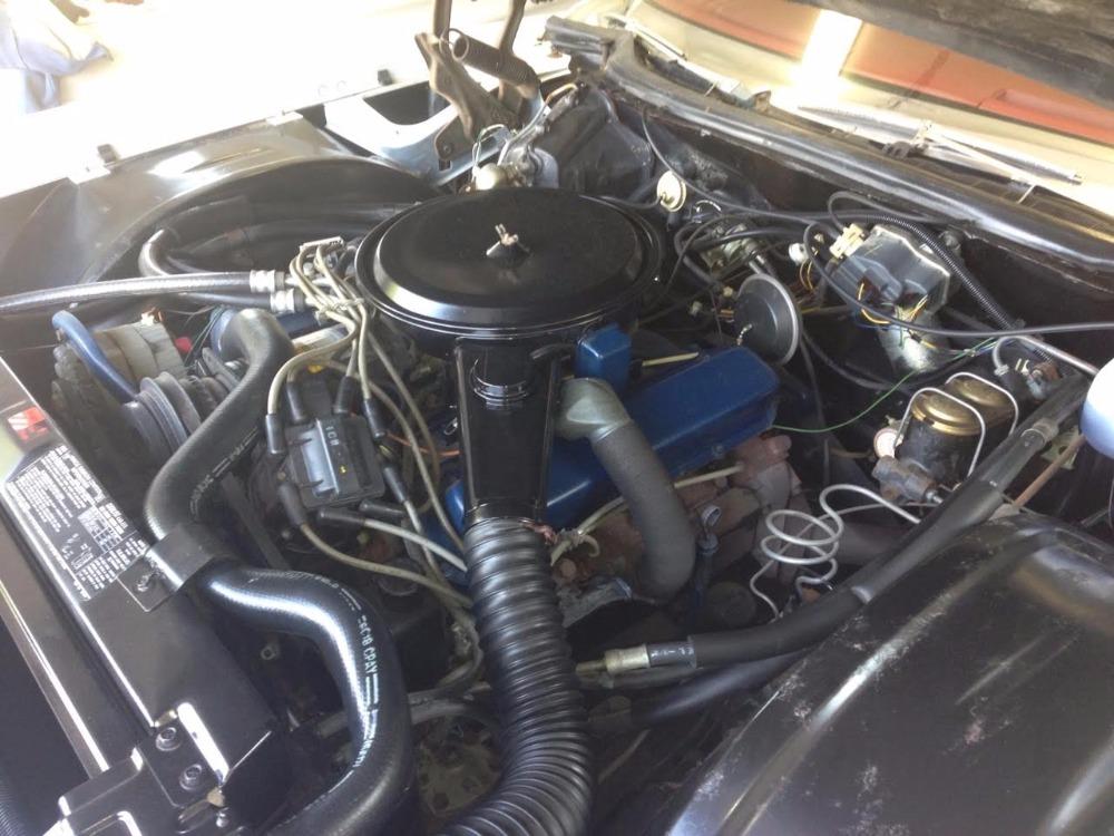 Used 1976 Cadillac El Dorado -SURVIVOR CONVERTIBLE- 27 ACTUAL MILES- | Mundelein, IL