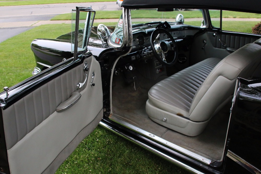 Used 1955 Buick Special -CONVERTIBLE POWER TOP- READY TO ENJOY | Mundelein, IL
