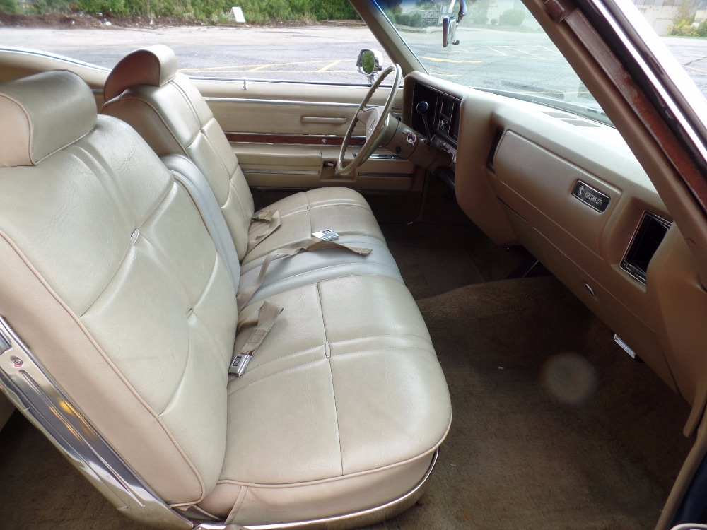 Used 1970 Buick Electra - 225- CONVERTIBLE- MATCHING NUMBERS- WHAT A RIDE-SEE VIDEO | Mundelein, IL