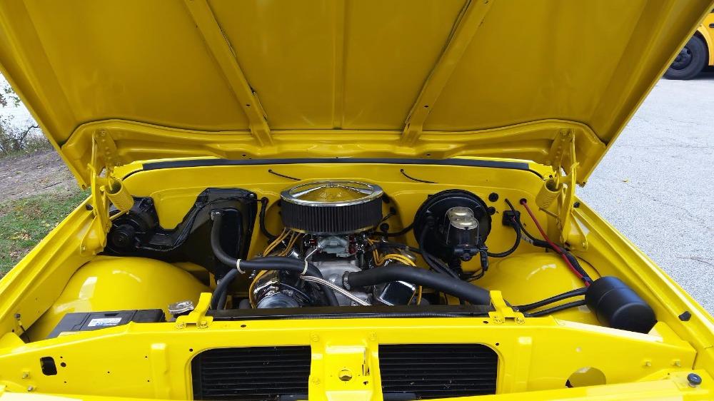 Used 1968 Chevrolet C10 -PICKUP TRUCK- 355 V-8-NEW LOW PRICE- | Mundelein, IL