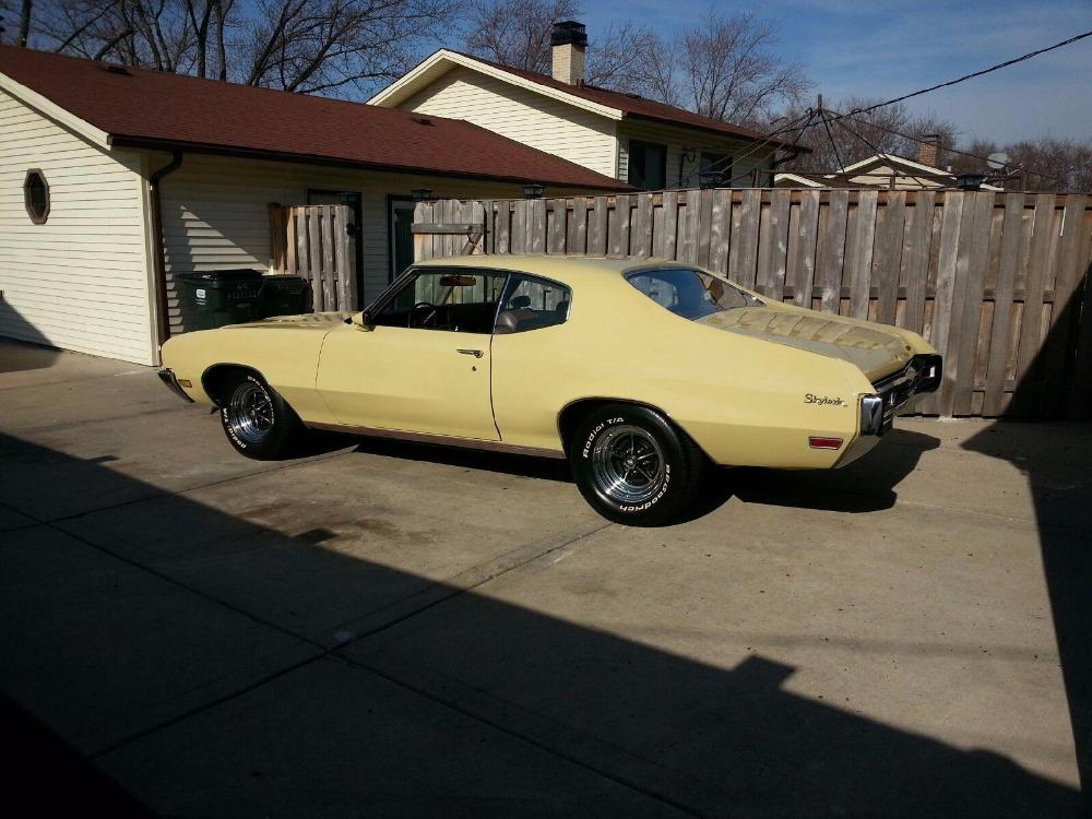 Used 1970 Buick Skylark -GREAT QUALITY DRIVER-NICE PAINT-CALIFORNIA CAR | Mundelein, IL