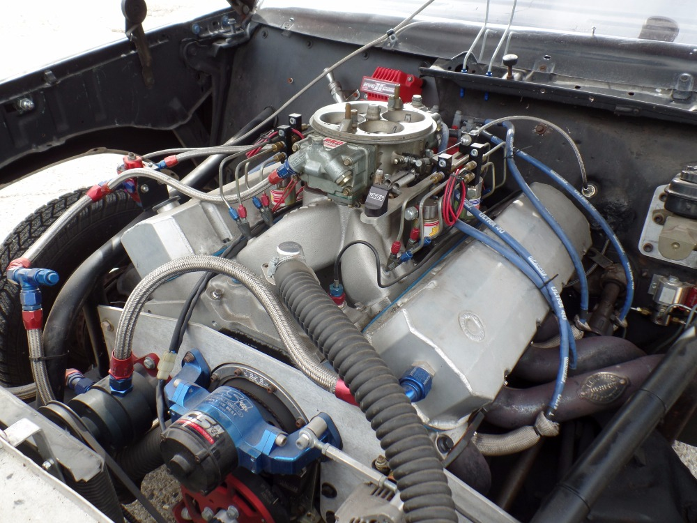 Used 1978 Chevrolet Malibu MALIBU PRO STREET-BIG BLOCK ENGINE - SUPER PRO- DRAG CAR | Mundelein, IL