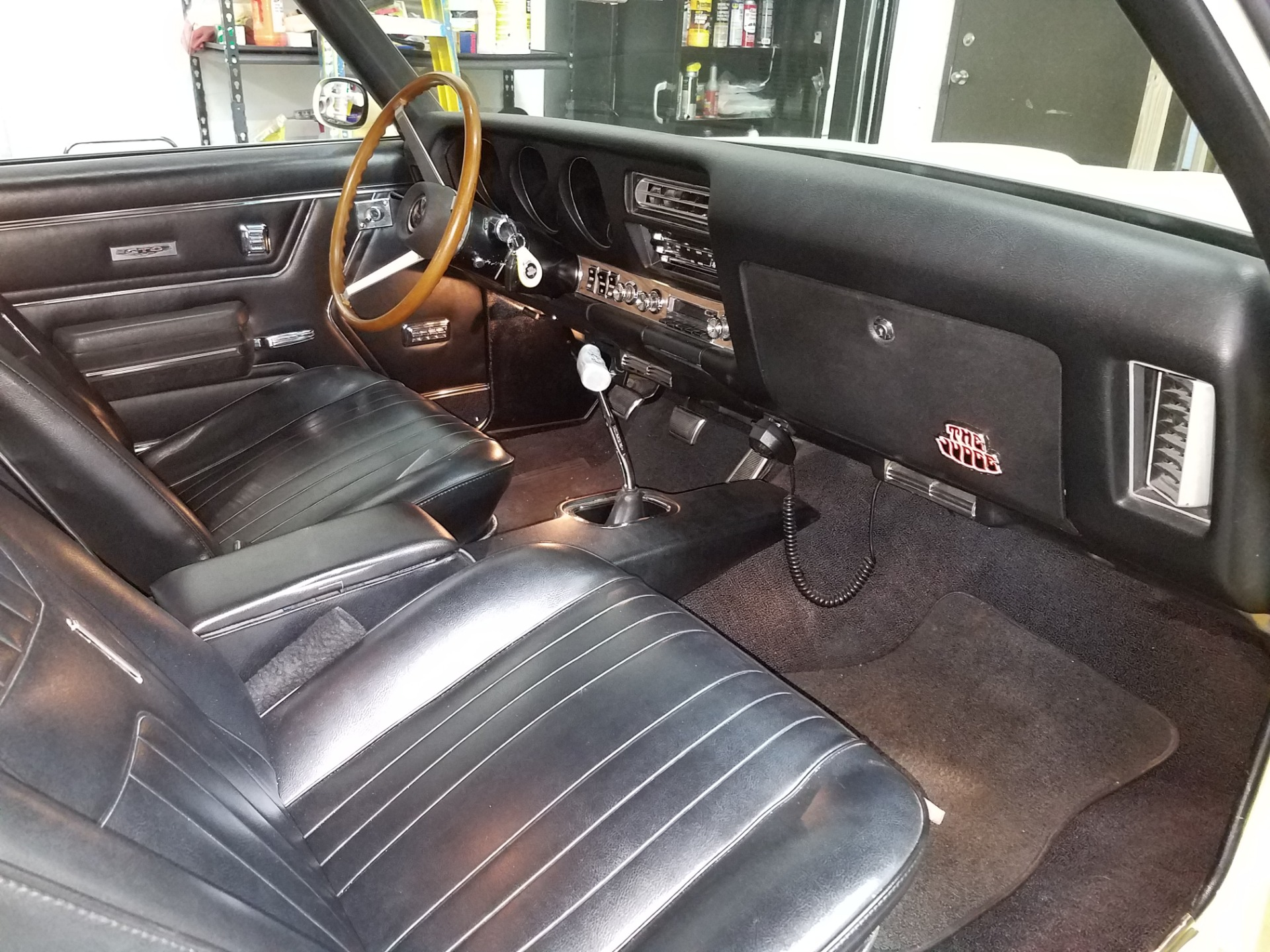 Used 1969 Pontiac GTO -LOTS OF POWER OPTIONS-PHS DOCUMENTED- SEE VIDEO   Mundelein, IL