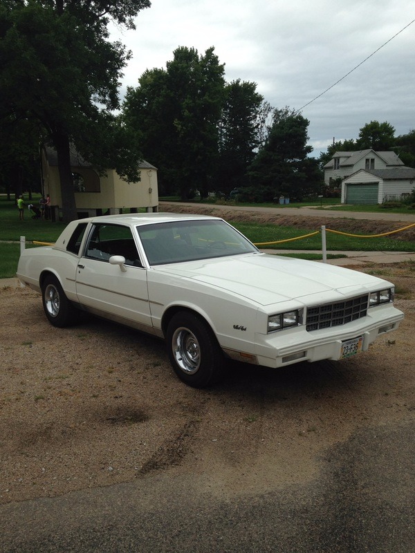 Used 1981 Chevrolet Monte Carlo - AFFORDABLE CLASSIC- | Mundelein, IL