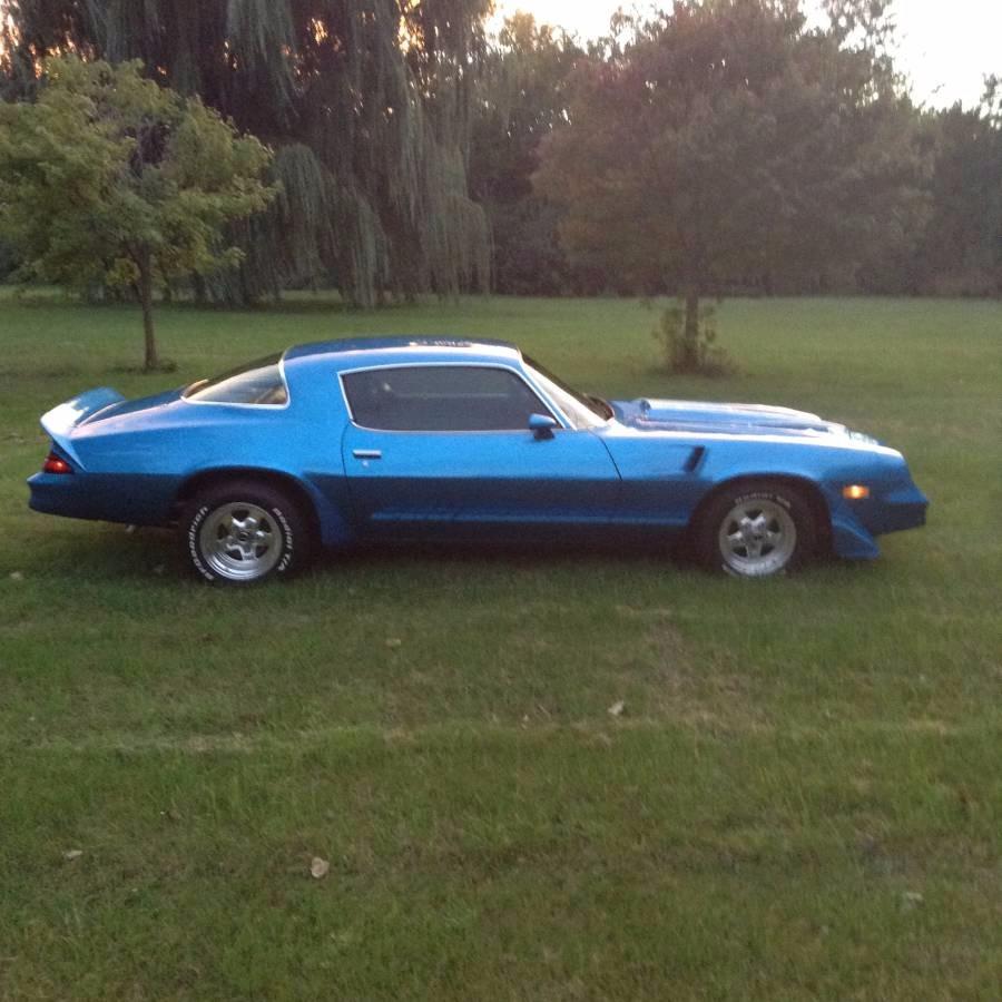 Used 1980 Chevrolet Camaro -Z28- READY TO ENJOY | Mundelein, IL
