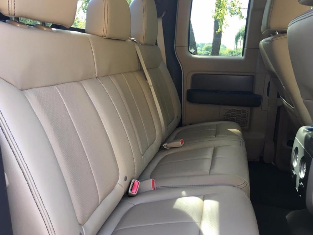 2012 ford f150 platinum pickup low miles stock 12275jscvo for sale near mundelein il il. Black Bedroom Furniture Sets. Home Design Ideas