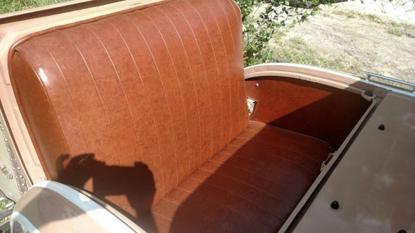 Used 1930 Ford Model A -NICE ROADSTER- | Mundelein, IL