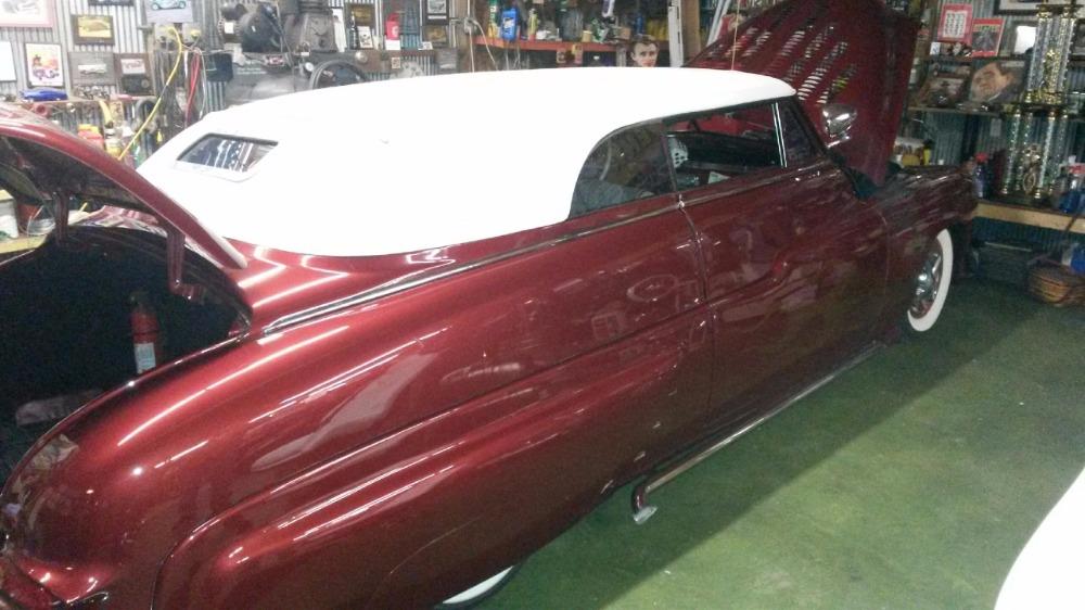 used mercury custom convertible award winning led sled mundelein il