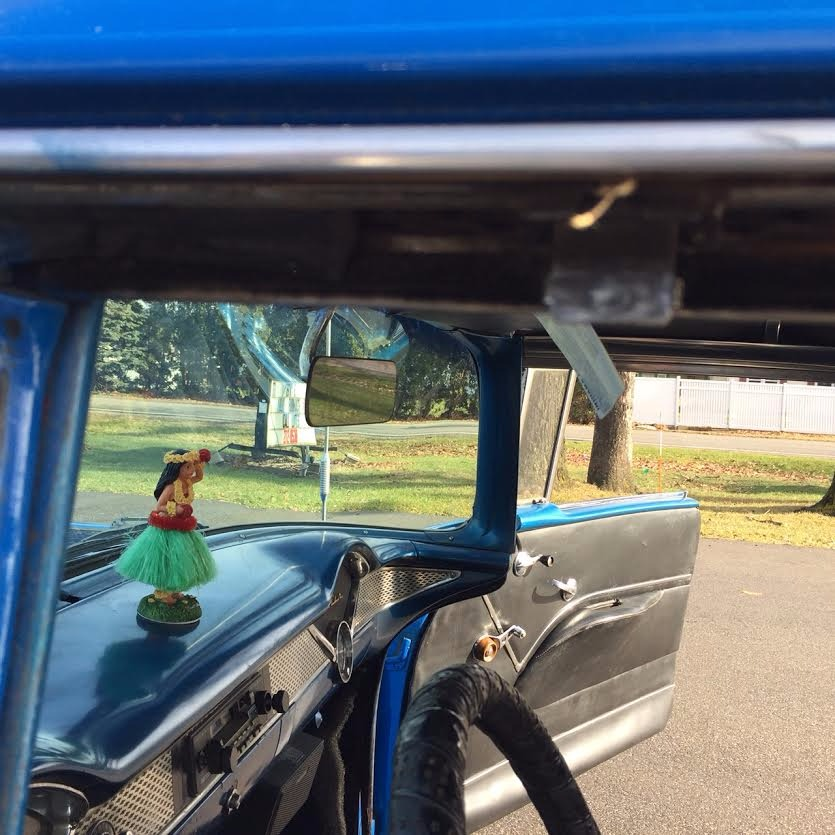 Used 1955 Chevrolet Bel Air - LATE 60's HOT ROD BEL AIR- SEE VIDEO | Mundelein, IL