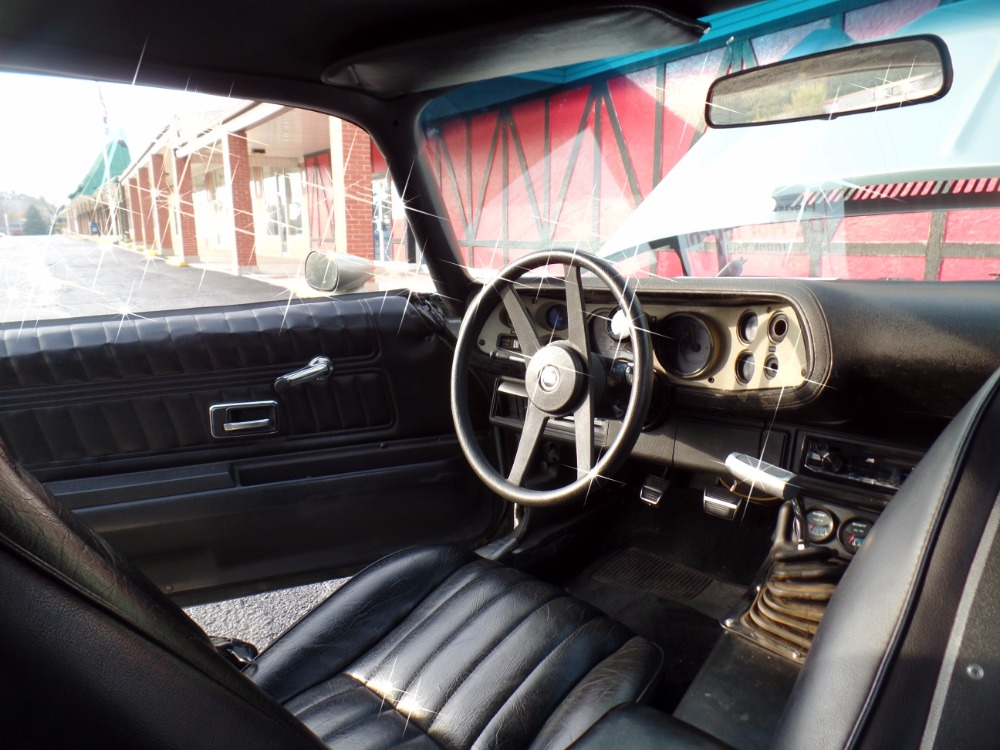 Used 1977 Chevrolet Camaro -Z/28-2nd GEN- 4 SPEED-DRIVER QUALITY-SOUNDS AMAZING-SEE VIDEO | Mundelein, IL