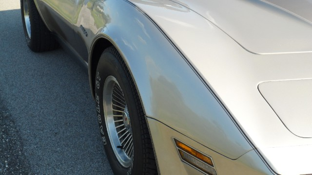 Used 1982 Chevrolet Corvette Collector Edition-Last of the C3 Model | Mundelein, IL
