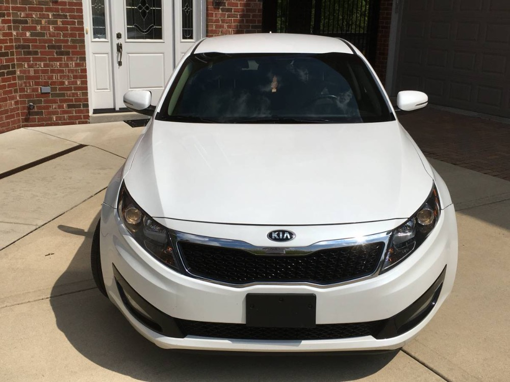 Used 2013 Kia Optima EX-GDI-ONE OWNER-VERY NICE-CLEAN CARFAX | Mundelein, IL