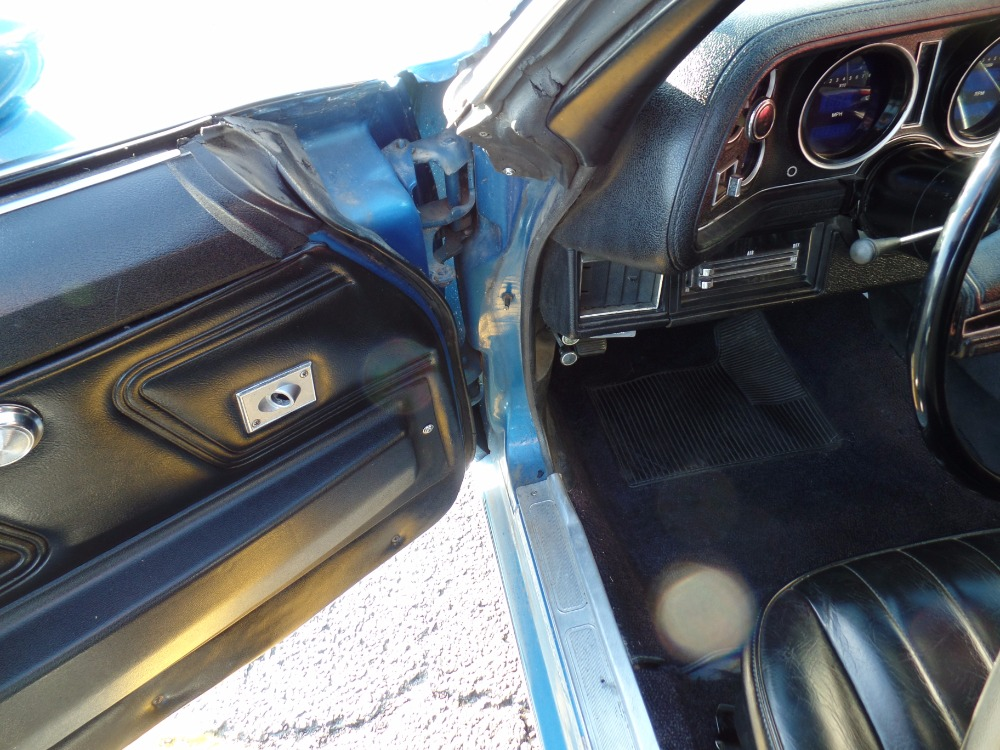 Used 1971 Chevrolet Camaro -SPLIT BUMPER REAL RS CAR WITH 383 STROKER MOTOR- LOW MILES-SEE VIDEO | Mundelein, IL