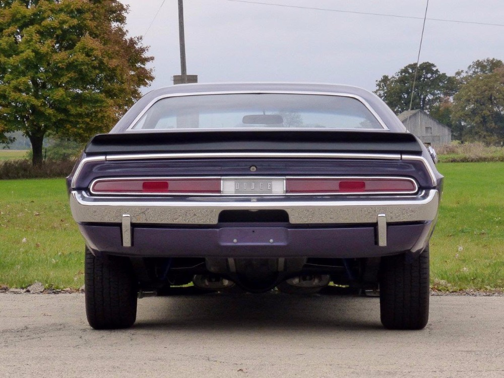 Used 1970 Dodge Challenger -PRICE DROP-ROTISSERIE-T/A PACKAGE-GOVIER CERTIFIED- 6-PACK | Mundelein, IL