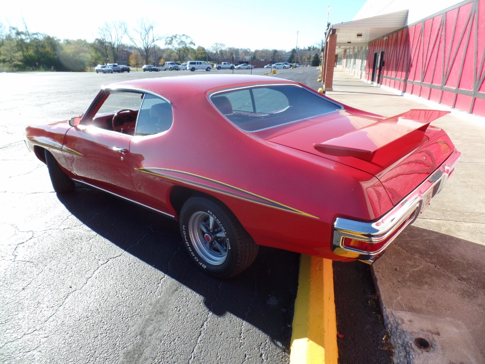Used 1970 Pontiac GTO - JUDGE TRIBUTE- PHS DOCUMENTED-SUPERB QUALITY- | Mundelein, IL