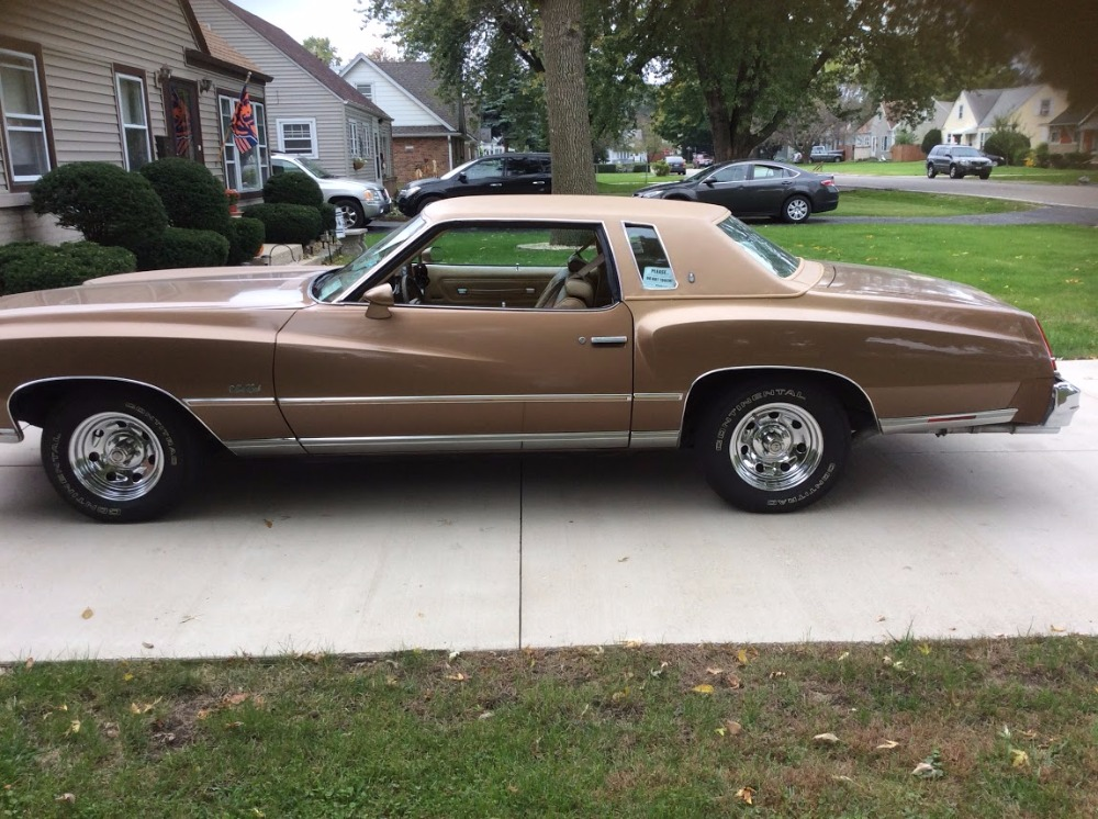 Used 1976 Chevrolet Monte Carlo - GREAT QUALITY DRIVER- | Mundelein, IL