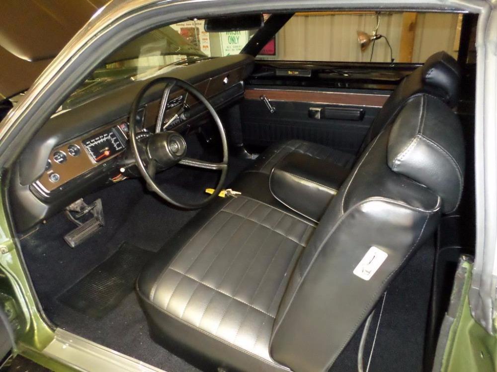 Used 1972 Dodge Demon -ROTISSERIE- 360 STROKER- CUSTOM 727 | Mundelein, IL