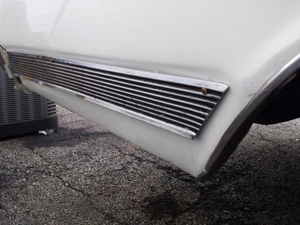Used 1964 Buick Wildcat -CONVERTIBLE- NUMBERS MATCHING- ONE OWNER- SEE VIDEO   Mundelein, IL