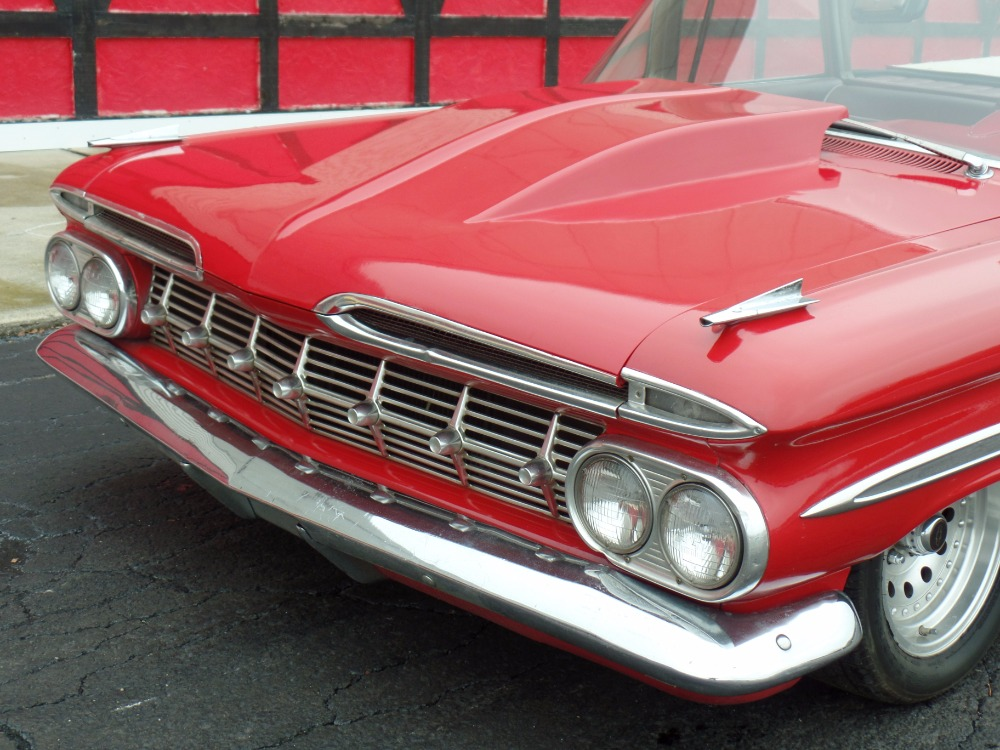Used 1959 Chevrolet El Camino SLAMMED-Supercharged Big block 454-AIR RIDE- SEE VIDEO | Mundelein, IL