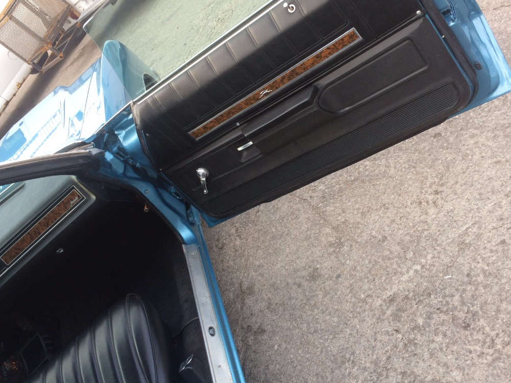 Used 1971 Chevrolet Impala -CONVERTIBLE- NUMBERS MATCHING 400/400 | Mundelein, IL