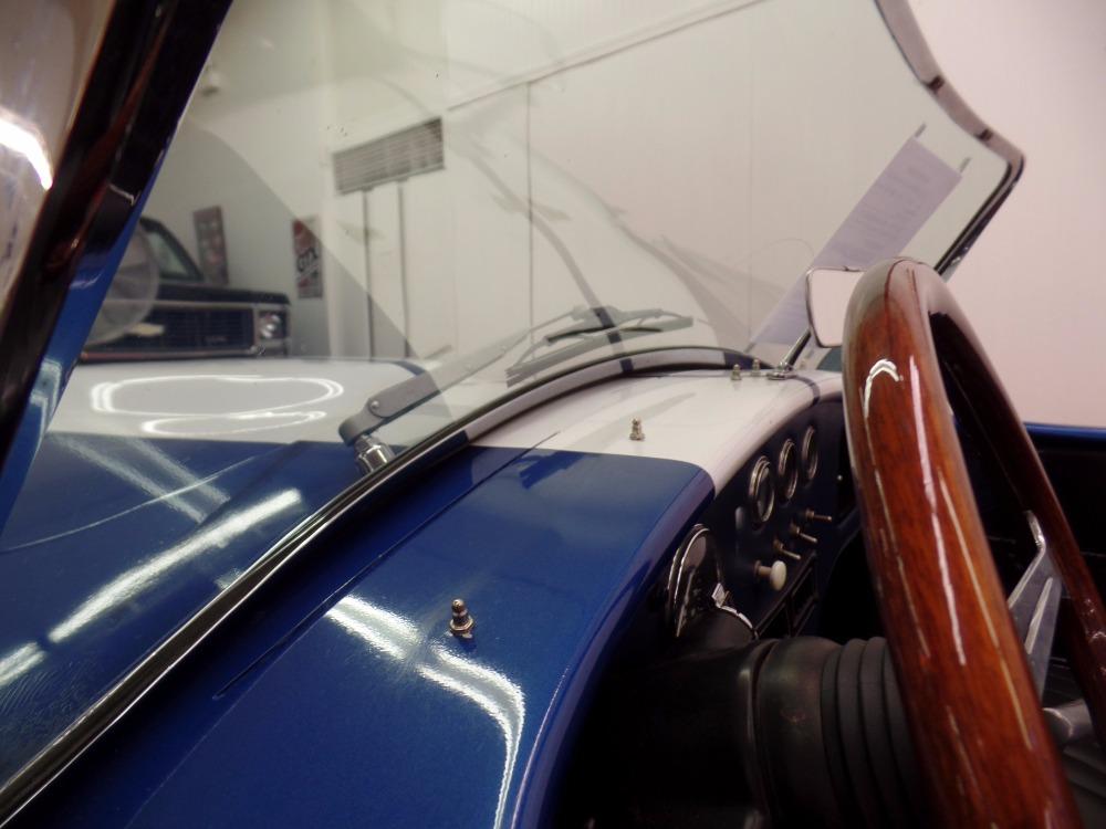 Used 1966 Ford Cobra 427 REPLICA SHELBY COBRA-BORN IN 2003-SEE VIDEO | Mundelein, IL
