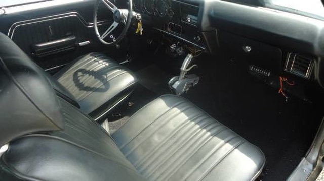 Used 1970 Chevrolet Chevelle SS454-GREAT AVERAGE QUALITY FOR THE STREET- | Mundelein, IL